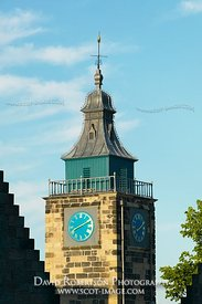Image - The Tolbooth, Stirling, Scotland