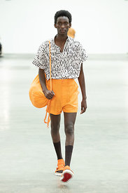 London Fashion Week Mens Spring Summer 2020 - E. Tautz