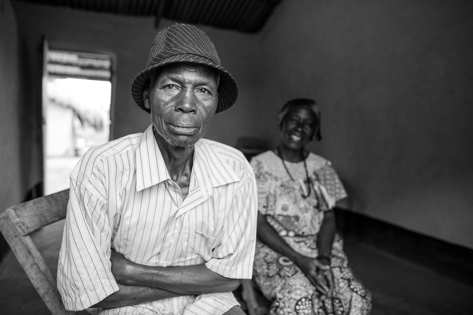 Uganda No.5  2012:   Photographer Neil Emmerson
