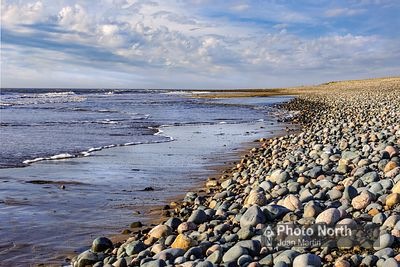 WALNEY ISLAND 41B - The beach at North Walney