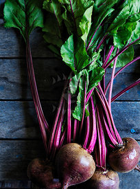 Beetroot by Court
