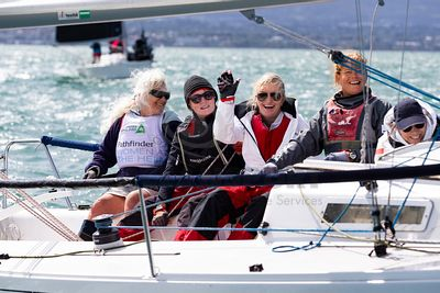 ISA Women at The Helm 2019