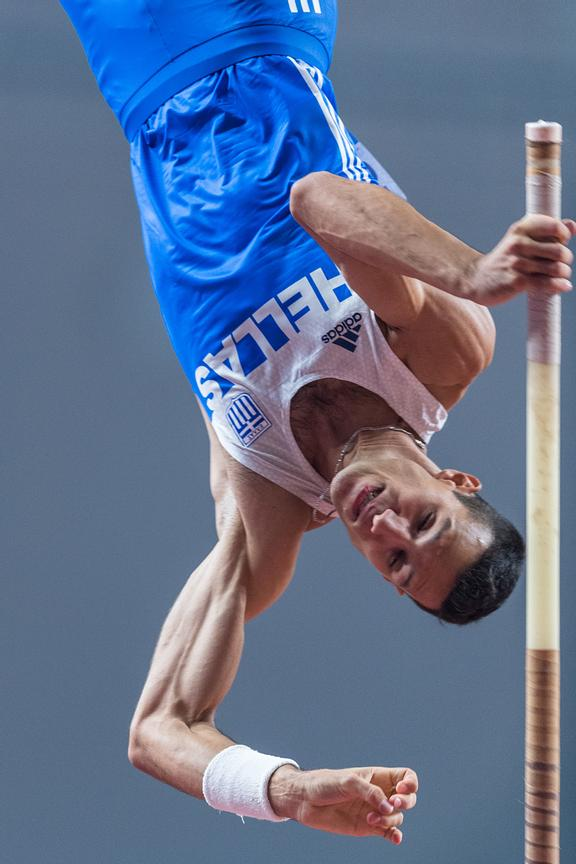 Konstantinos Filippidis (Greece)