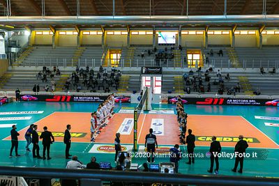 Top Voley CISTERNA