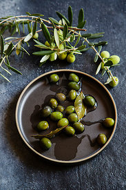 Olives by Lowe