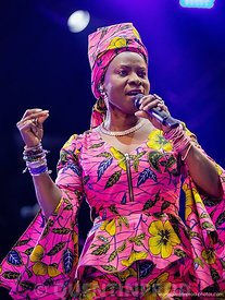 ANGELIQUE KIDJO @ Solidays 2019