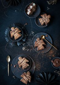 Gingerbread by Weber
