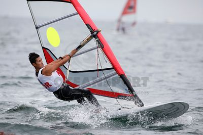 ISAF Youth World Sailing Championships sponsored by Four Star Pizza