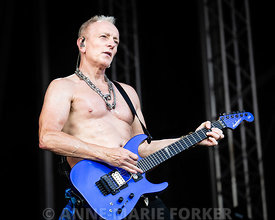 ANNE-MARIE FORKER PHOTOGRAPHY | DEF LEPPARD