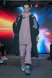 London Fashion Week Mens Spring Summer 2020 - C2H4