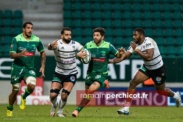 SECTION - BRIVE