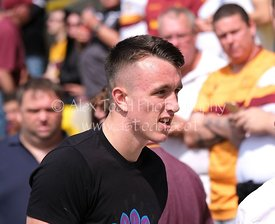 Livingston v Motherwell, Scottish Premier League, Saturday 3rd August 2019