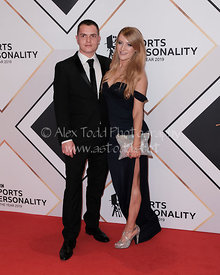BBC Sports Personality of the Year Awards, Aberdeen, Sunday 15th December 2019.