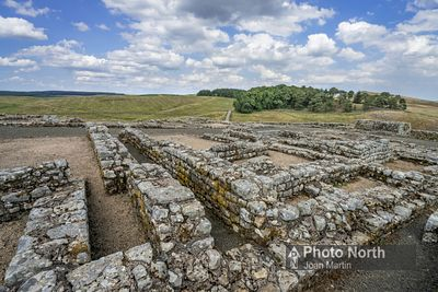 Carlisle and Hadrian's Wall