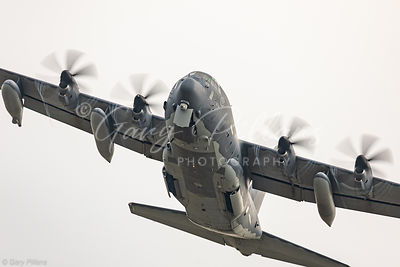 MC-130J Commando II 11-5731