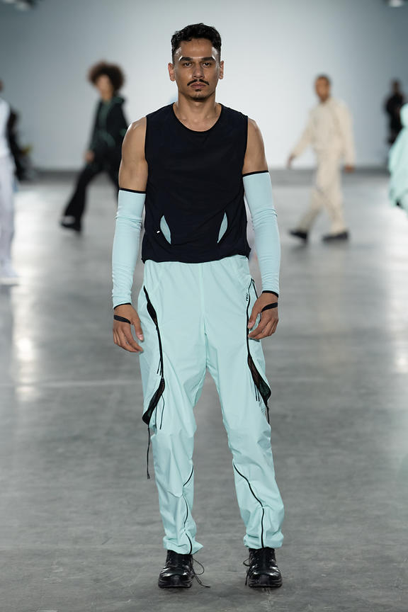 London Fashion Week Mens Spring Summer 2020 - Fashion East