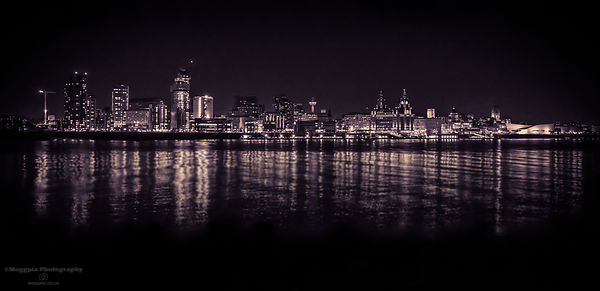Liverpool Lights