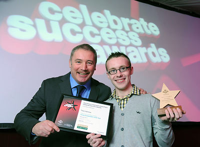Prince's Trust Celebrate Success Awards