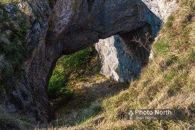 HUMPHREY HEAD 05B - The Natural Arch