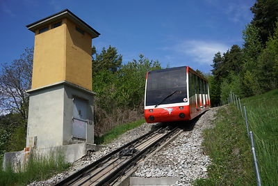 Funiculaire Funiculare