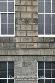 Image - Blind windows in Edinburgh to avoid William Pitt the Younger's Window Tax