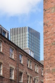 Hadrian's Tower, Newcastle | Client: FaulknerBrowns