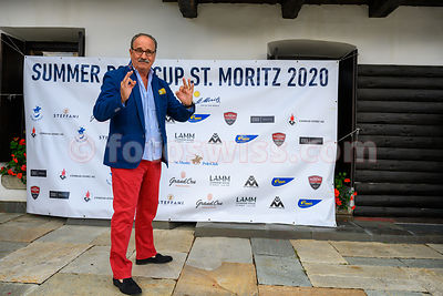 Players Night - St.Moritz Polo Club 2020