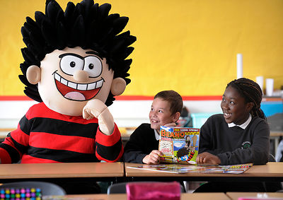 Special Edition Beano