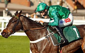 12.40 The Jockey Club Cheltenham and SW Syndicate Novices' Steeple Chase (Class 2)