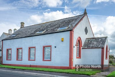 ALLONBY 17A - The old Congregational Chapel