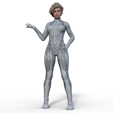 CG-figure-sci-girl-grey-neostock-6