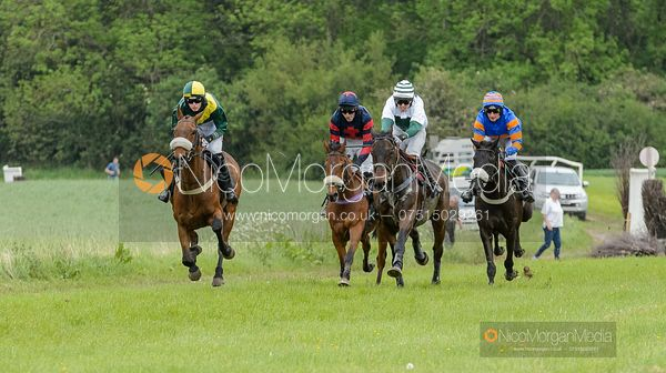 Race 5 - Restricted - The Fitzwilliam at Dingley