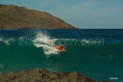 St-Barth surf