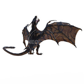 26-CG-creature-ultimate-dragon-wyvern-neostock