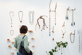 #029109,  Ornella Iannuzzi, jewellery, Royal College of Art Degree Show, London 2007