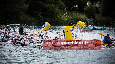 Championnat de France de Triathlon Longue distance 2016