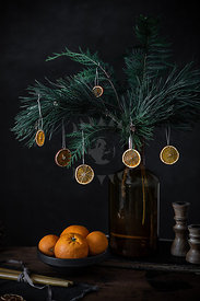 Oranges DIY by Gabler