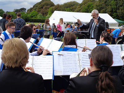 Watlington Concert Band