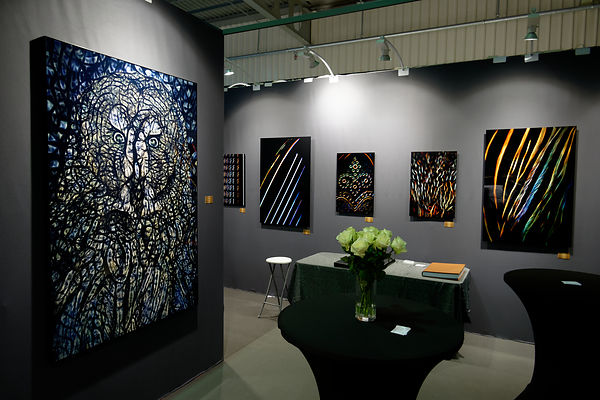 Luxembourg Art Fair 2017