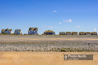 WALNEY ISLAND 58A - Biggar Bank