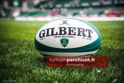 Section Paloise v ASM CLERMONT- TOP 14