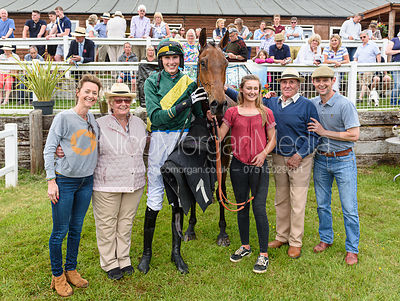TEETON TURNIP (Jack Andrews) - Race 5 - Restricted - The Fitzwilliam at Dingley