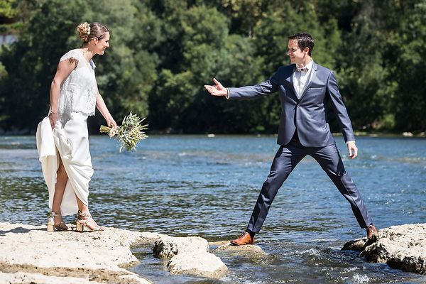 Mariage Amandine & Guillaume
