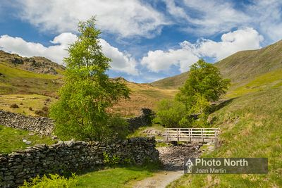 KENTMERE 21A - Ullstone Gill