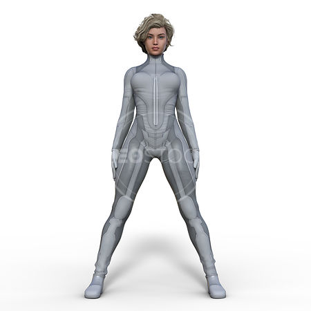 CG-figure-sci-girl-grey-neostock-2