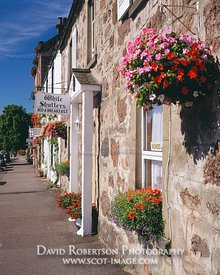 Image - Bed and Breakfast accommodation in Callander