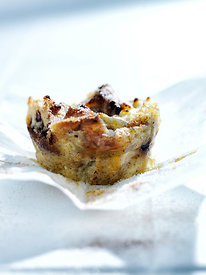Bread Butter Pudding