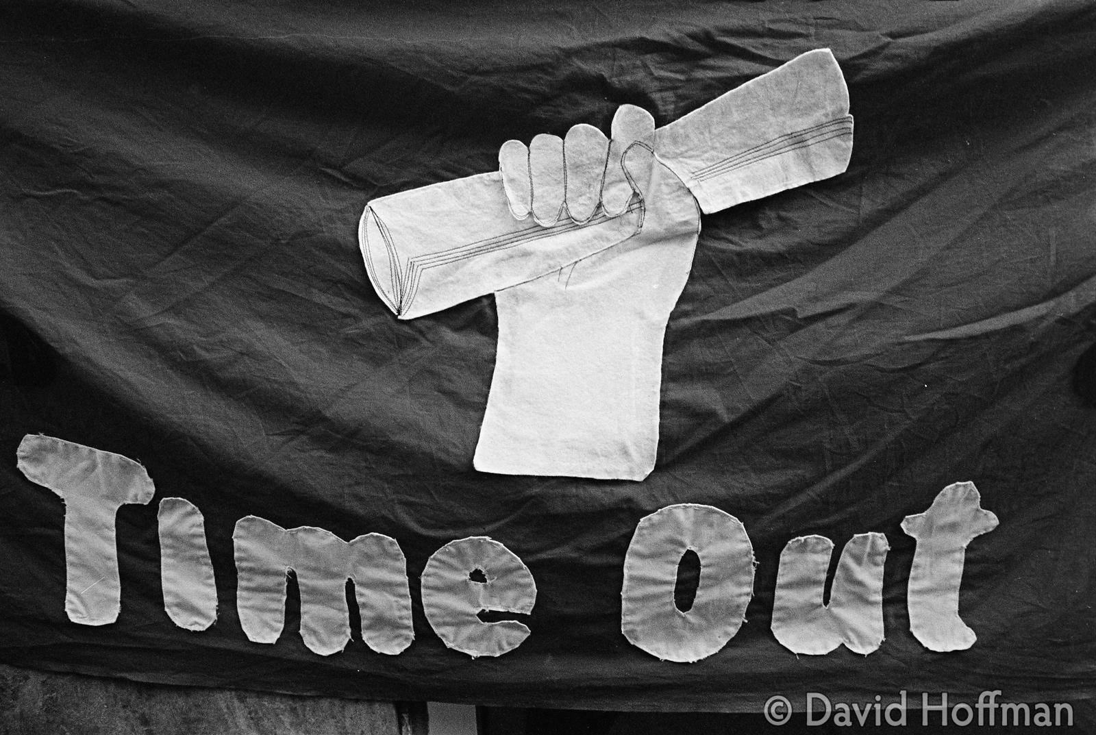 N69-13 Time Out Strike 1981