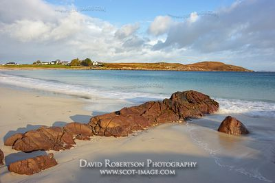 Image - Mellon Udrigle beach, Gruinard Bay, Wester Ross, Highland, Scotland