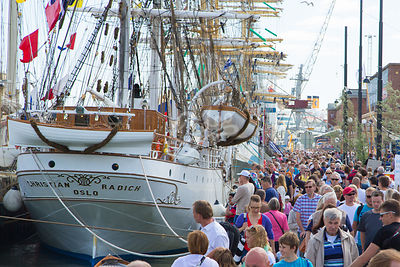The Tall Ships Race Helsinki 2013.|||The Tall Ships Race Helsinki 2013.